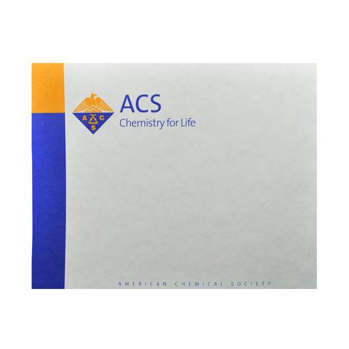 acs award certificates 25 pack acs store. Black Bedroom Furniture Sets. Home Design Ideas